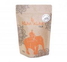 Чай чёрный Ассам, 403, KUM KUM, Индия, 100г