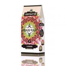 """Иван-чай """"Северный чай"""" ферментированный с душицей, 50 г"""