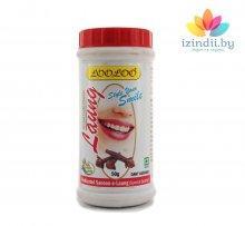 Зубной порошок Гвоздика, LOOLOO, 50 г