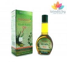 Масло для волос рост и укрепление, Kesh Kanti, Патанджали, 120 мл