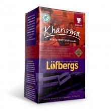 Кофе молотый Lofbergs Kharisma 500 гр