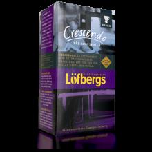 Кофе молотый Lofbergs Crescendo 500 гр
