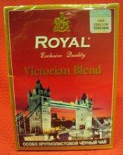 """Черный чай крупнолистовой """"Viktorian Blend"""" 100 gr"""
