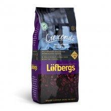 Кофе в зернах Lofbergs Crescendo 400 гр