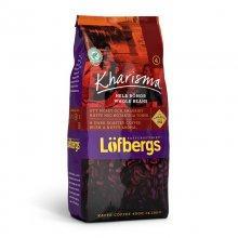 Кофе в зернах Lofbergs Kharisma  400 гр