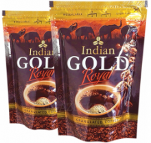 Indian GOLD Royal 85г