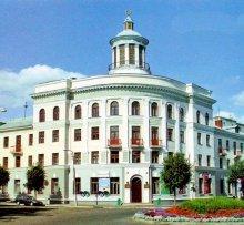 г. Бобруйск ПВЗ CDEK
