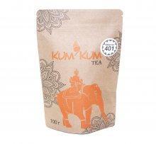 Чай чёрный Джалпайгури, 401, KUM KUM, Индия, 100 г