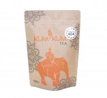 Чай чёрный гранулированный СТС, 404, KUM KUM, Индия, 100г