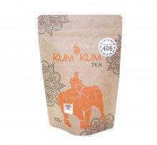 Чай зелёный Нилгири, 405, KUM KUM, Индия, 100г