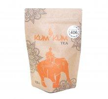 Чай зелёный Дарджилинг, 406, KUM KUM, Индия, 100г