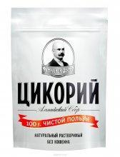 """Цикорий """"Альпийский сбор"""" Фамильный доктор, 100 гр"""