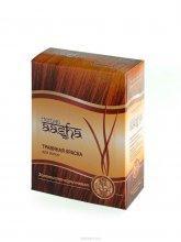 AASHA-Краска для волос Золотисто-коричневый 6х10 гр.  Индия