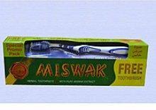 Зубная Паста Dabur Мисвак (190 гр) с зубной щеткой