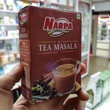 Смесь специй для чая Tea Masala 50 г