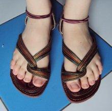 этническая обувь 2