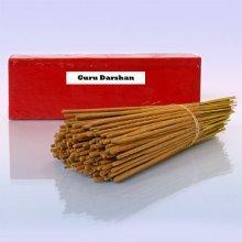 """Благовония Весовые """"Guru Darshan"""" (Белый Сандал, Лимонник, Мускатный орех), 10 штук"""
