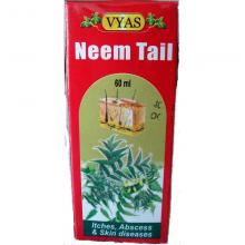 Масло ним (Neem Tail), 60 мл