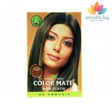 9.2 | Темно коричневая | 75 г | Краска для волос | Color Mate