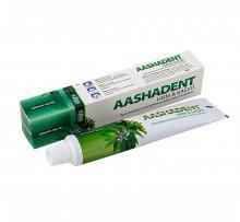 Зубная паста Ним, Бабул, Aashadent, 100 г