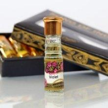 Масло парфюмерное  R-Expo Violet - фиалка 2.5ml