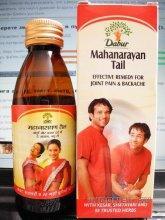 "Масло ""Маханараяна"" Mahanarayan Tail"