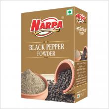 Перец чёрный молотый Narpa, 50 гр
