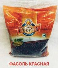 Фасоль красная (Раджма) Deepak 500г