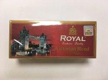 "Чай Royal ""Victorian Blend"" черный 25 пакетов по 2 г"