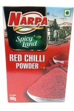 Чили молотый Chilli powder, Narpa, 100гр
