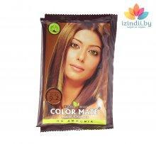 9.2 | Темно коричневая | 15 г | Краска для волос | Color Mate