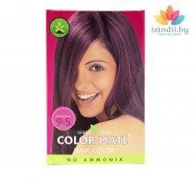 9.5 | Красное дерево | 75 г | Краска для волос | Color Mate