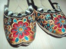 shoes aladin natrual leather hand made 38   design 2