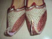 ethnic shoes aladin  sizze 40 unisex