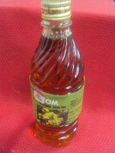 Горчичное масло 500 ml India
