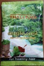Сухой шампунь Thali Podi, 50 гр