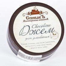 Джем для умывания Chocolime,Спивакъ, 100 гр
