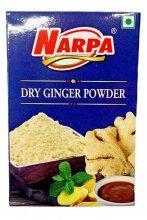 Имбирь молотый Dry GINGER powder, 100гр, Narpa