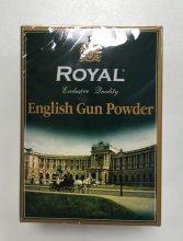 """Зеленый чай English Gun Powder """"Royal"""" 100 gr"""