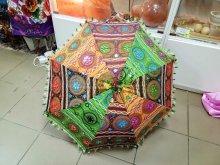Индийский зонтик