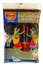 Калонджи семена (черный тмин), 100гр