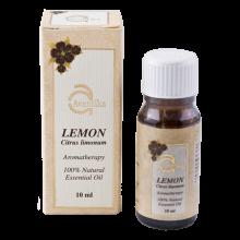 Лимона маcло эфирное Lemon 10 ml