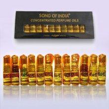 Масло парфюмерное  R-Expo  Lotus  2.5ml