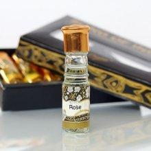 Масло парфюмерное Rose R-Expo Роза 2.5 ml