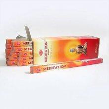 Meditation аромапалочки Медитация (синонимы внутреннее созерцание, мистический транс)