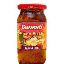 Смесь пиклс (Mixed pickle), 200 гр