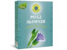 Льняная мука «Компас здоровья» (с калием, магнием и селеном) 300 гр