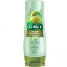 Питательный кондиционер для волос Vatika Naturals Nourish & Protect,200мл