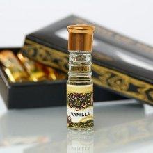 Масло парфюмерное Vanilla R-Expo Ваниль