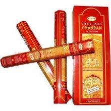 HEM Hexa Chandan аромапалочки Сандал